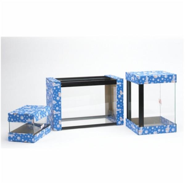 30x18x12 All Glass Aquarium