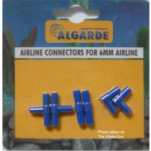 ASSORTED AIRLINE FITTINGS