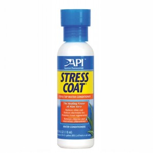 Api Stress Coat+ 118ml