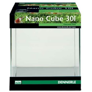 Dennerle Nano Cube 30 Litres