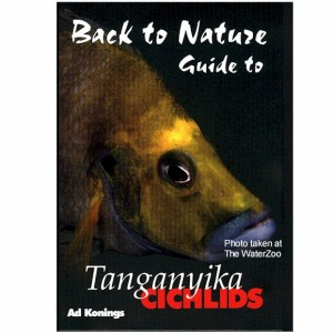 BACK TO NATURE GUIDE TO TANGANYIKAN CICHLIDS