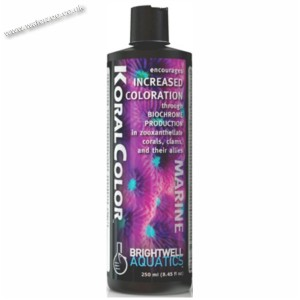 Brightwell Koral Colour 250ml