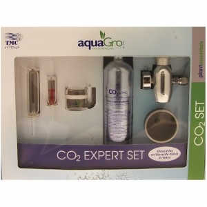 Aquagro Co2 Expert Set